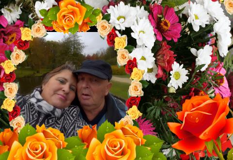 Montage de ma famille - Page 7 Roseph18