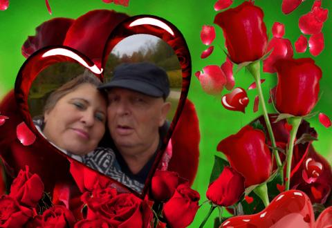 Montage de ma famille - Page 7 Roseph23