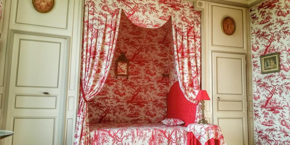 Les Chateaux Français Stmich10