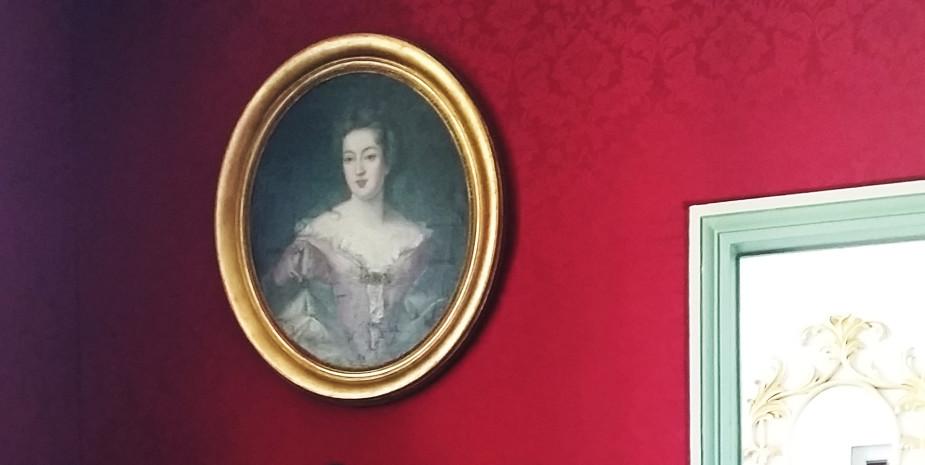Les Chateaux Français Vicomt15