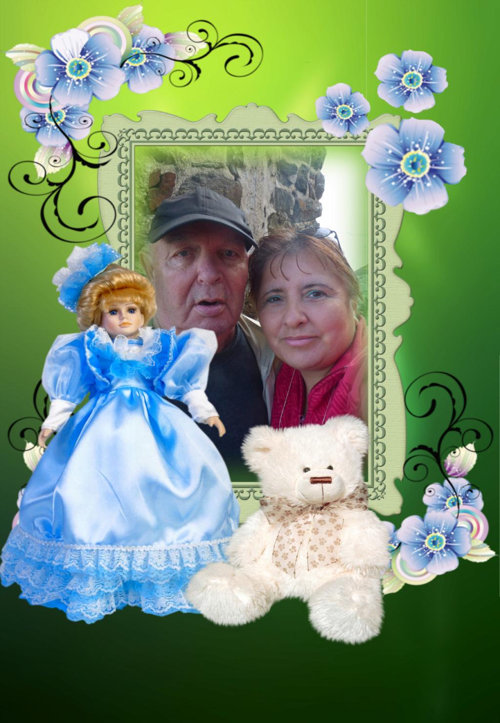 Montage de ma famille - Page 7 Viptal31