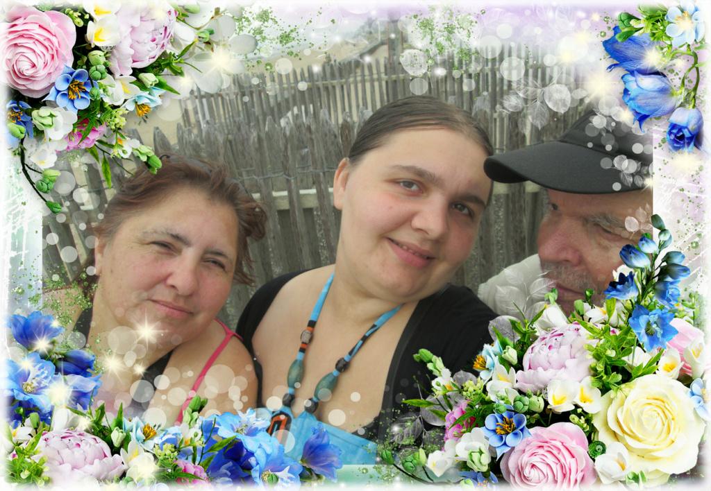 Montage de ma famille - Page 7 Viptal34