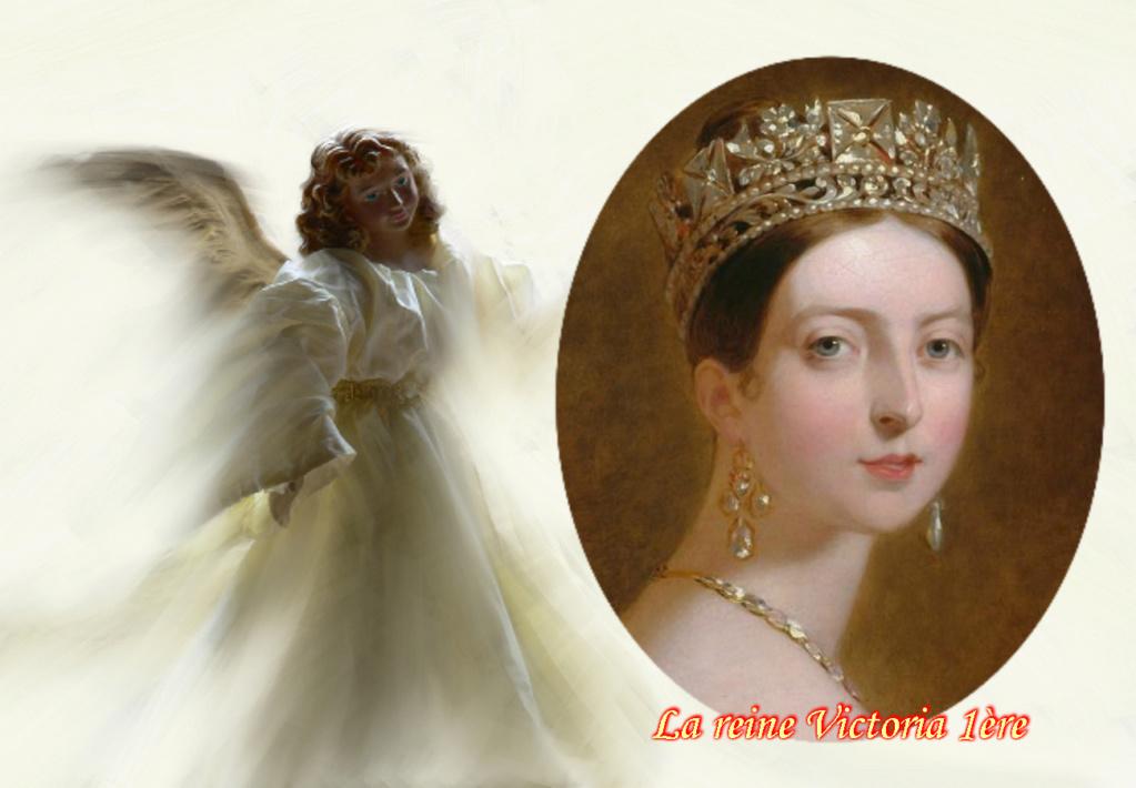 Montages des rois et reines d'angleterre Viptal68