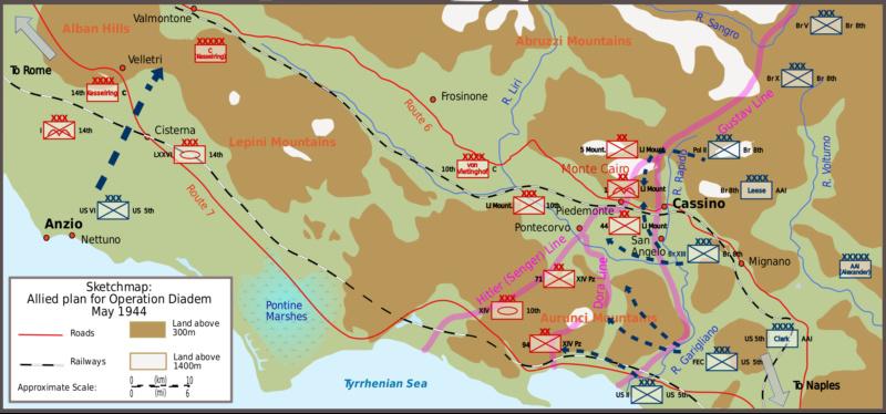 Méga partie 2eme guerre mondiale: Novembre-Décembre - Page 4 C5b3a510