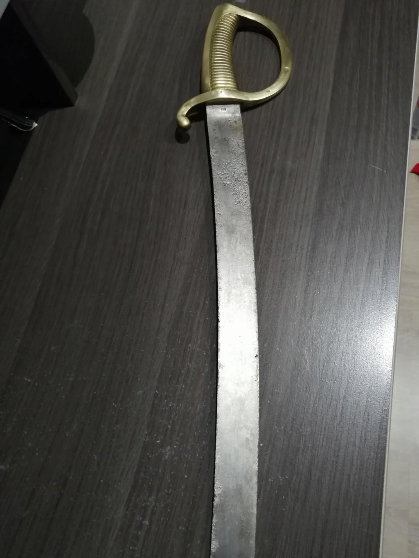Sabre-Briquet inconnu 13191510
