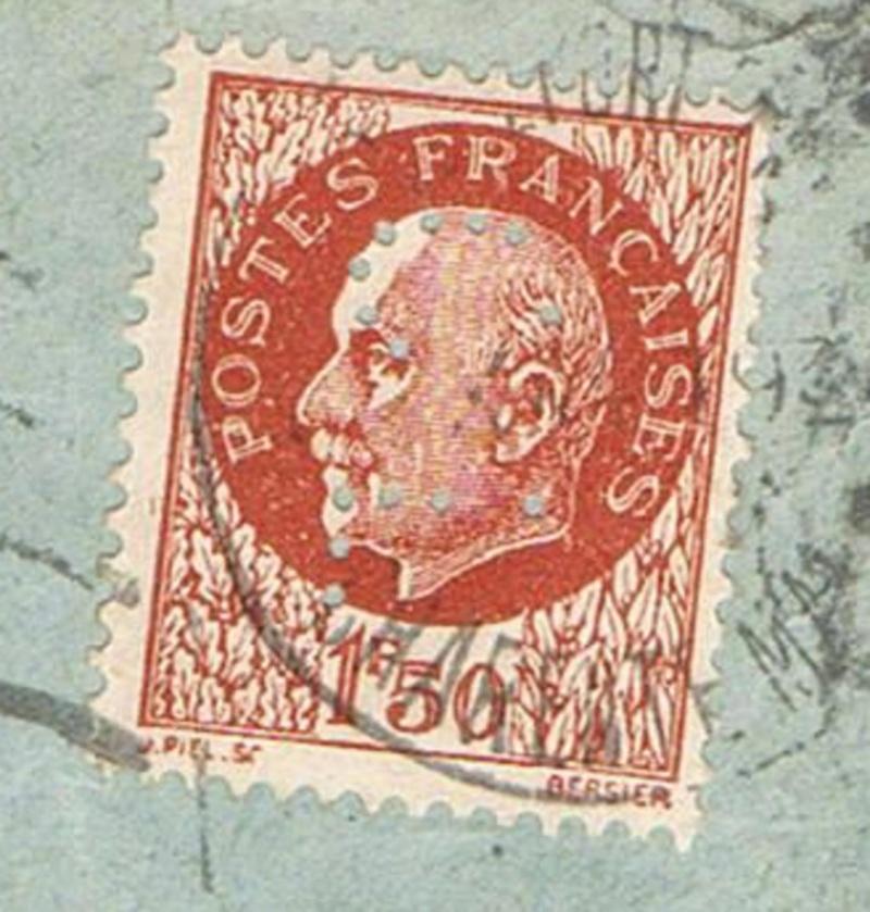 Contrôle FTPF Ccf25012