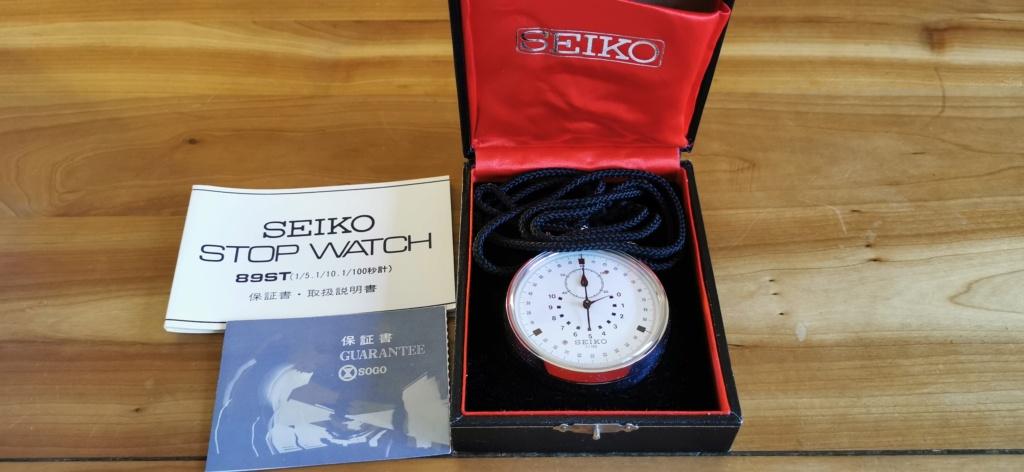 Comment Seiko est entré dans le club très fermé du chronométrage sportif - Page 2 Img_2104