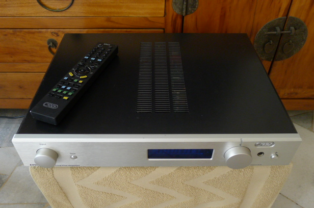 Creek Evolution 2 Integrated Amplifier (Used) SOLD P1150111