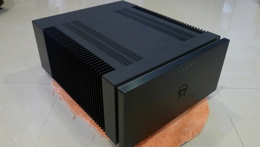 Primare A32 Dual Mono Power Amplifier (Used) P1150414