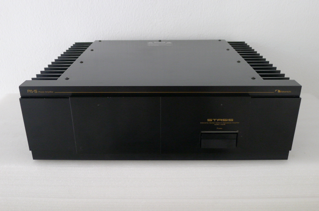 Nakamichi PA-5 Stereo Power Amplifier (Used) P1150520
