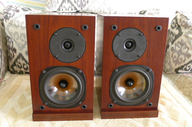 ProAc Response 1 'S' Loudspeakers (Used) SOLD P1150636