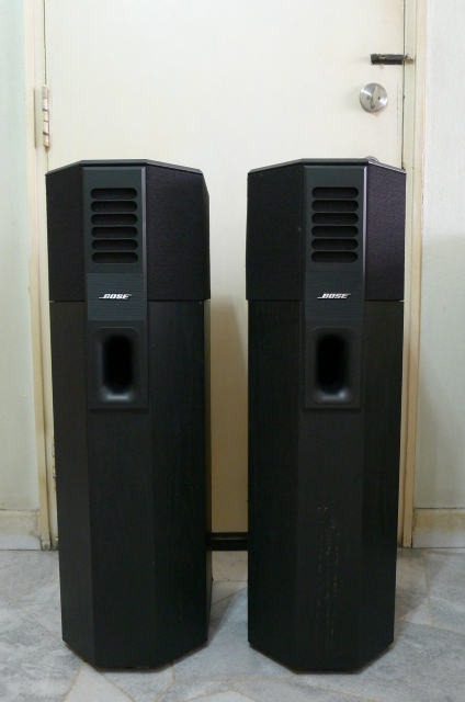 BOSE 701 Series 1 Floorstand Loudspeakers (Used) SOLD P1150718