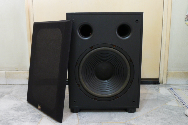 PSB Alpha Subsonic 5 Actived Subwoofer (Used) P1160145