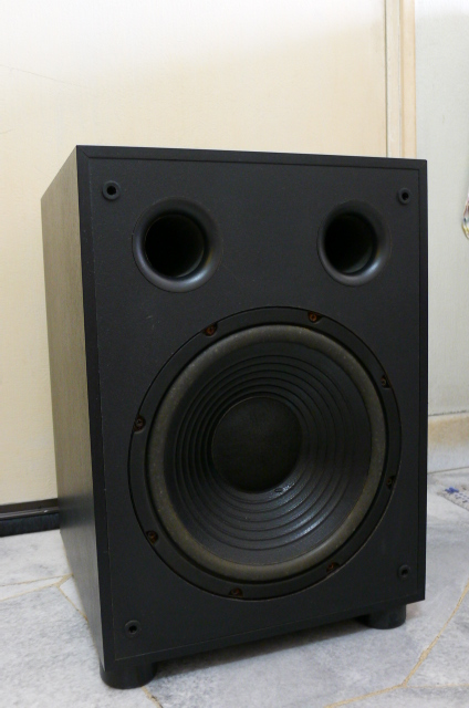 PSB Alpha Subsonic 5 Actived Subwoofer (Used) P1160146
