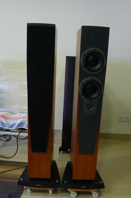 Dynaudio Contour S3.4 Floorstand Loudspeakersl (Used) SOLD P1160218