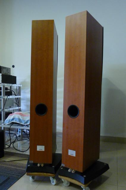 Dynaudio Contour S3.4 Floorstand Loudspeakersl (Used) SOLD P1160220