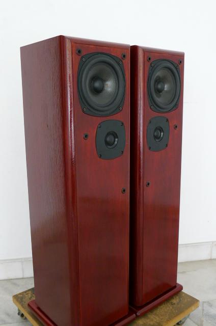 Castle Severn 2 Floorstand Speakers (Used) SOLD P1160234