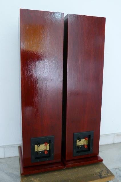 Castle Severn 2 Floorstand Speakers (Used) SOLD P1160235