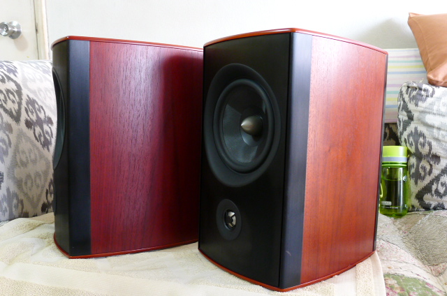 PSB top series Synchrony One B Loudspeakers (Used) P1160326
