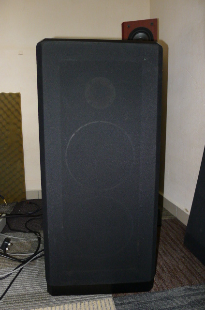 Acoustic Research AR94 3-Way Floorstand Speakers (Used) P1160446