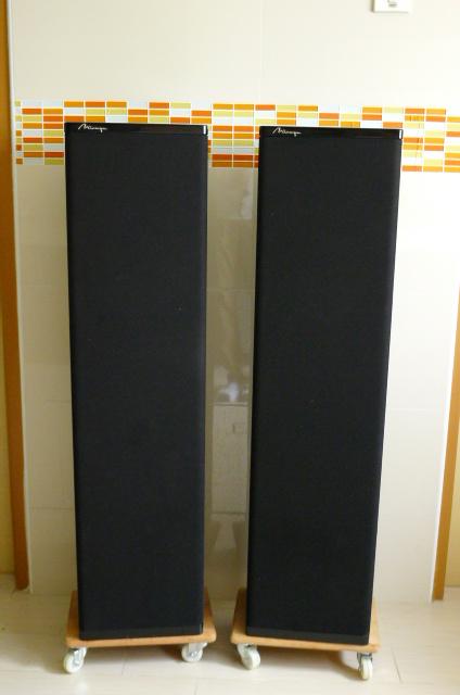 Mirage M1090i Floorstand Loudspeakers (Used) SOLD P1160513