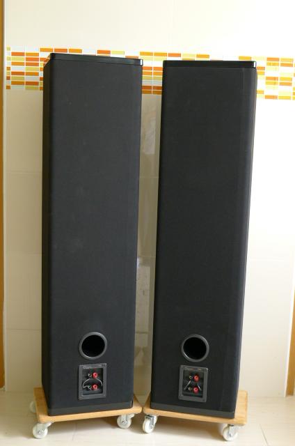 Mirage M1090i Floorstand Loudspeakers (Used) SOLD P1160515