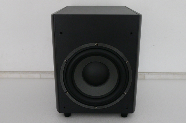 Focal Chorus 300P Actived Bass-Reflex Subwoofer (Used) P1160520