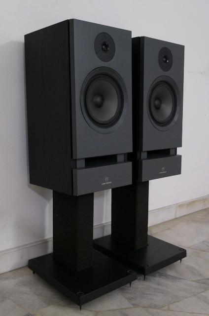 Linn Nexus LS250 Speakers (Used) SOLD P1160610
