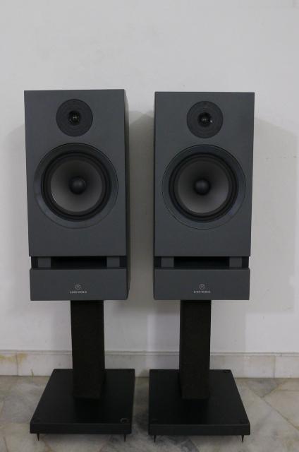 Linn Nexus LS250 Speakers (Used) SOLD P1160612