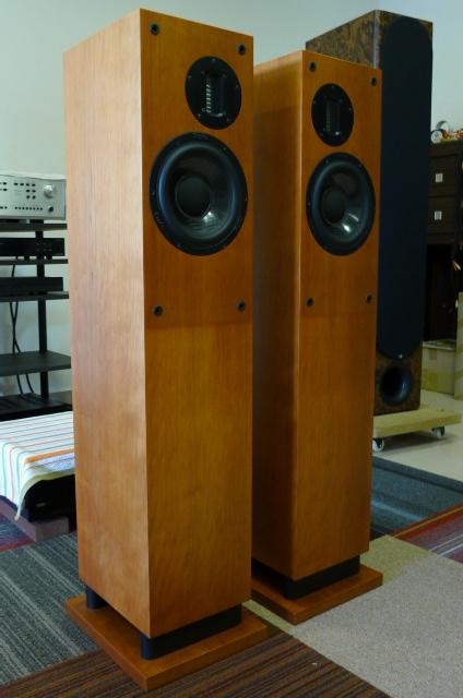 ProAc Response D30 (Ribbon Tweeter) Floorstand Loudspeakers (Used) SOLD P1160619