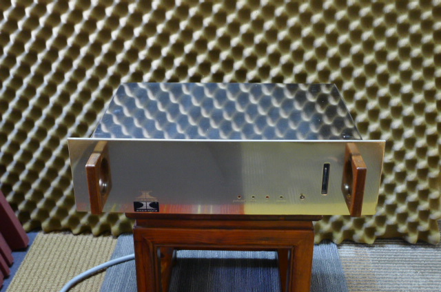 Ensemble Corifeo Hybrid Power Amplifier - From Swiss and rare (Used) SOLD P1160728