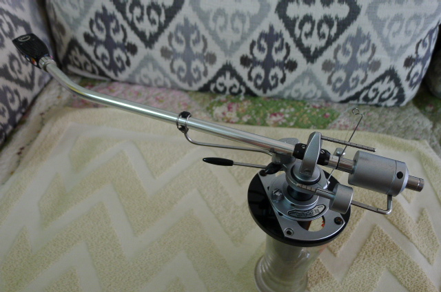 SME 3012 Series II 12 inch Tonearm (Used) SOLD P1160732