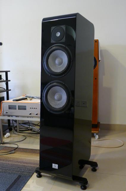 Marten Django L Floor Standing Loudspeakers (Used) P1160822