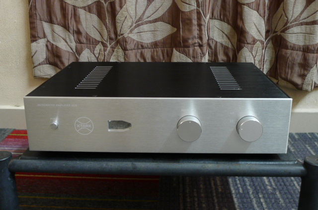 XTARK IA10 Stereo Integrated Amplifier (Used) P1160829