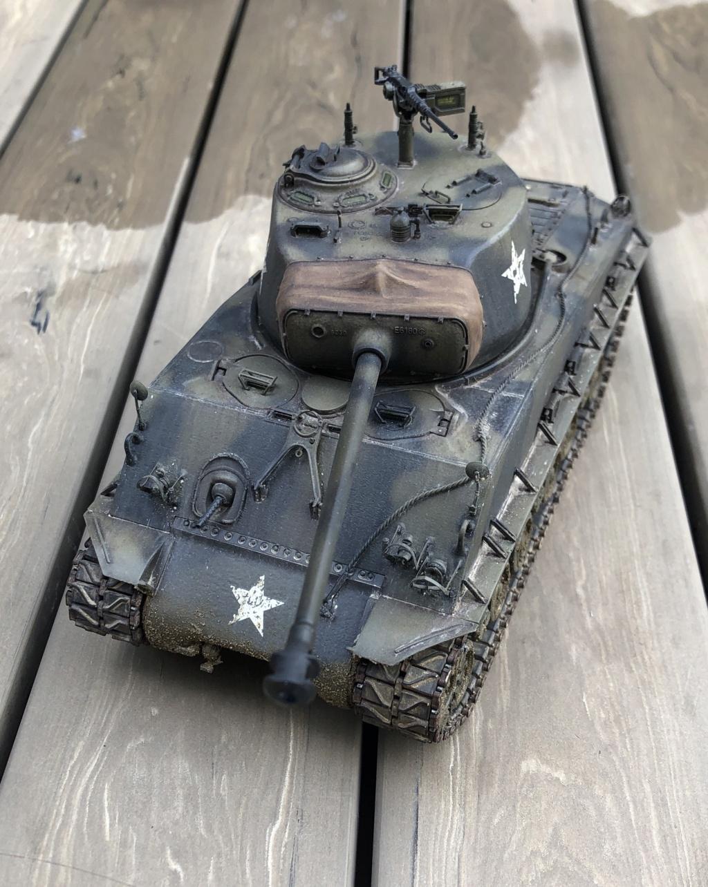 "Sherman M4A3 ""Easy Eight"" 1/35 Ryefield Model (Sans intérieur) Terminé le 26/09/2020 - Page 2 Img_0012"