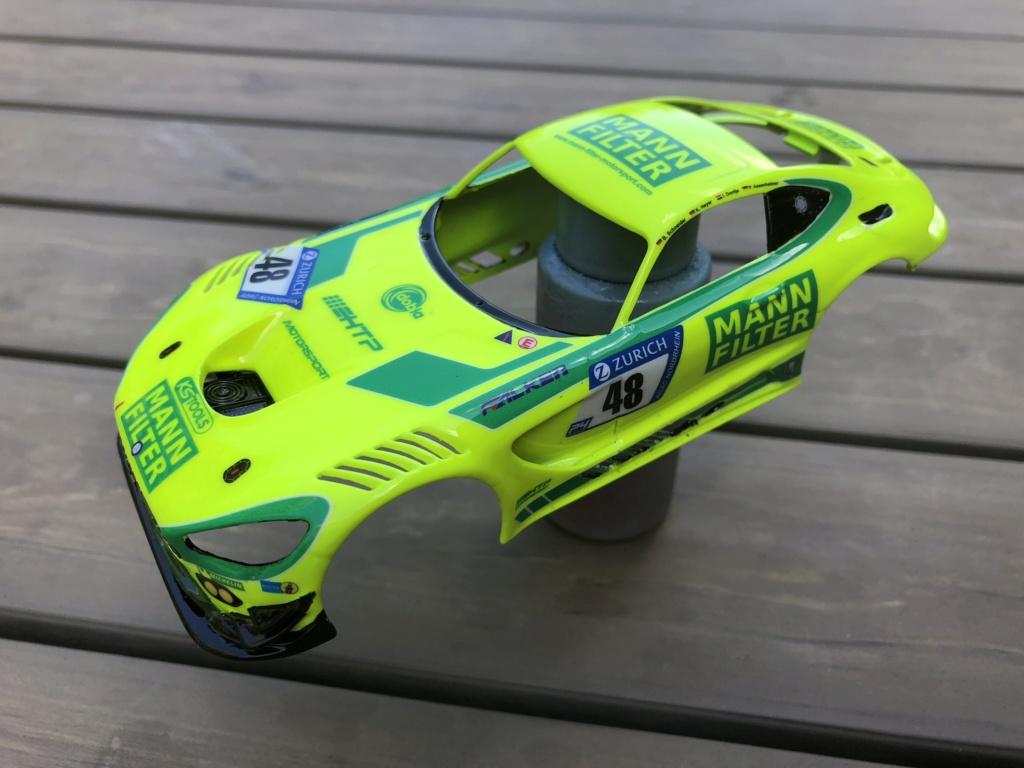 Mercedes pour le North Trophy et Ferrari 458 pour les 18h00 Davic au SRCB Img_0410