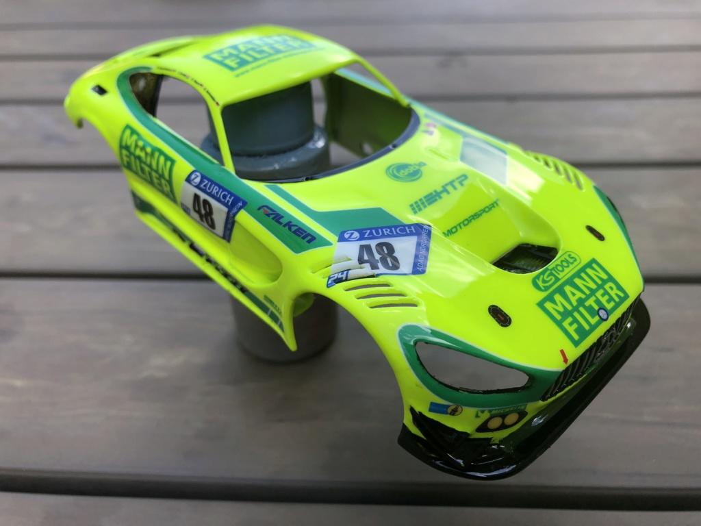 Mercedes pour le North Trophy et Ferrari 458 pour les 18h00 Davic au SRCB Img_0411