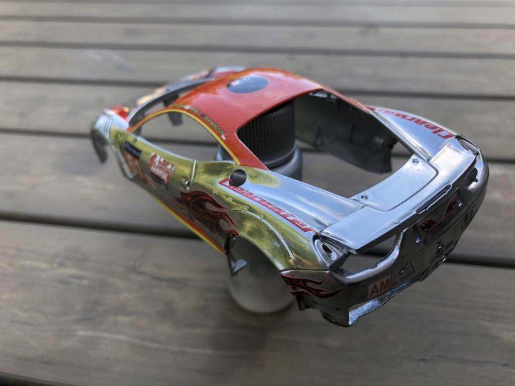 Mercedes pour le North Trophy et Ferrari 458 pour les 18h00 Davic au SRCB Img_0413