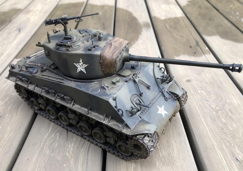 "Sherman M4A3 ""Easy Eight"" 1/35 Ryefield Model (Sans intérieur) Terminé le 26/09/2020 - Page 2 Img_0735"