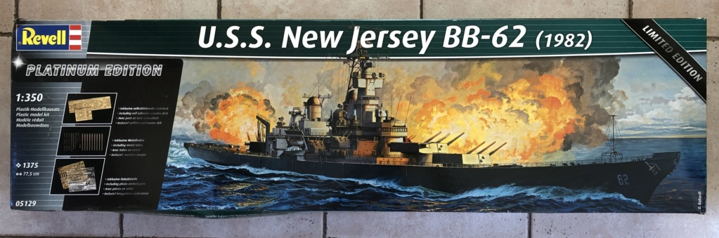 USS New Jersey BB-62 1/350 Img_0914