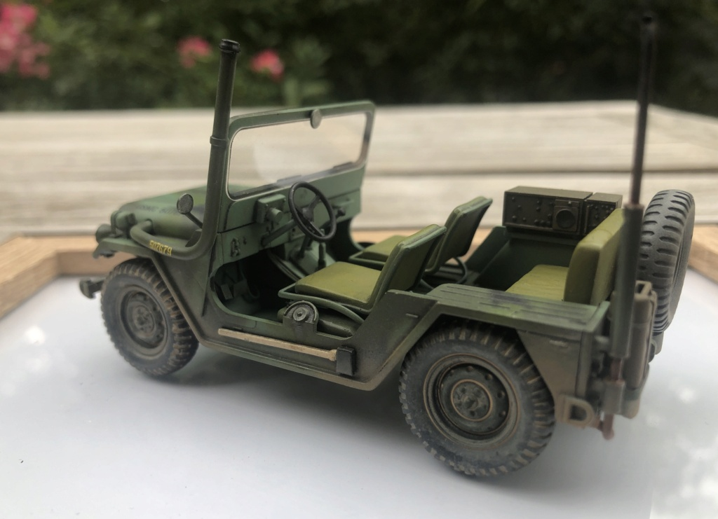 Ford MUTT Tamiya 1/35 Img_2092
