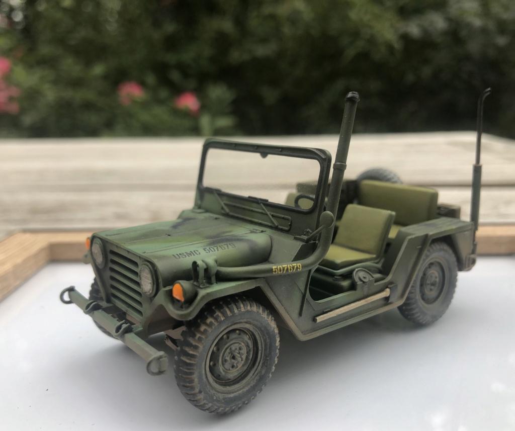 Ford MUTT Tamiya 1/35 Img_2613