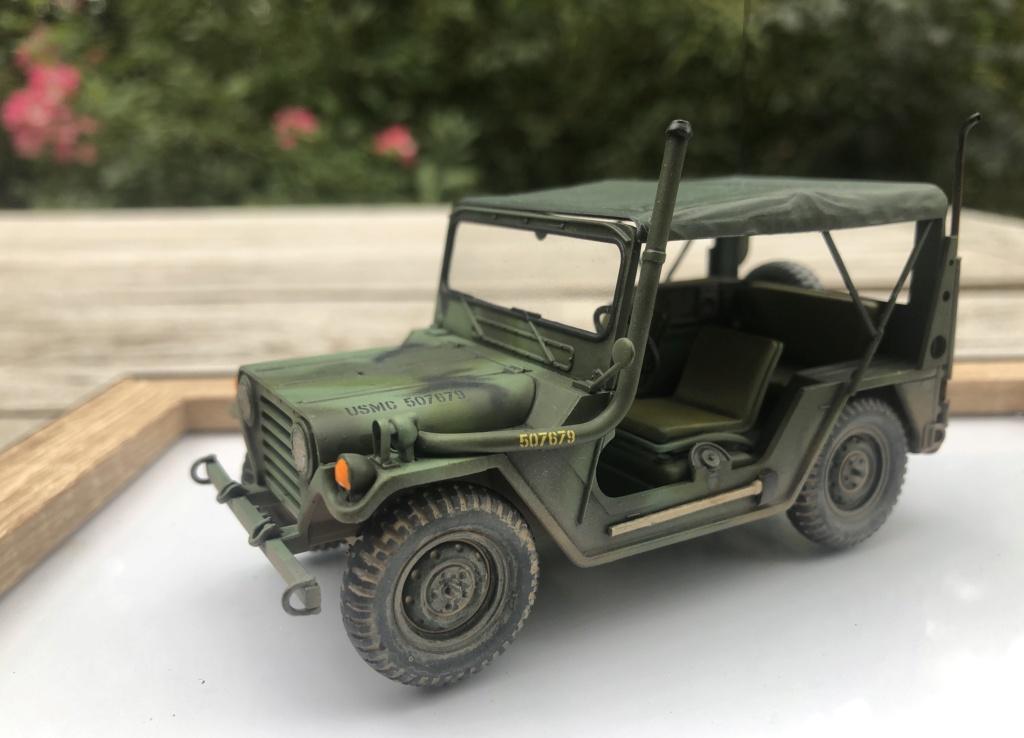 Ford MUTT Tamiya 1/35 Img_2614