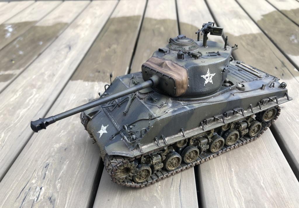 "Sherman M4A3 ""Easy Eight"" 1/35 Ryefield Model (Sans intérieur) Terminé le 26/09/2020 - Page 2 Img_2621"