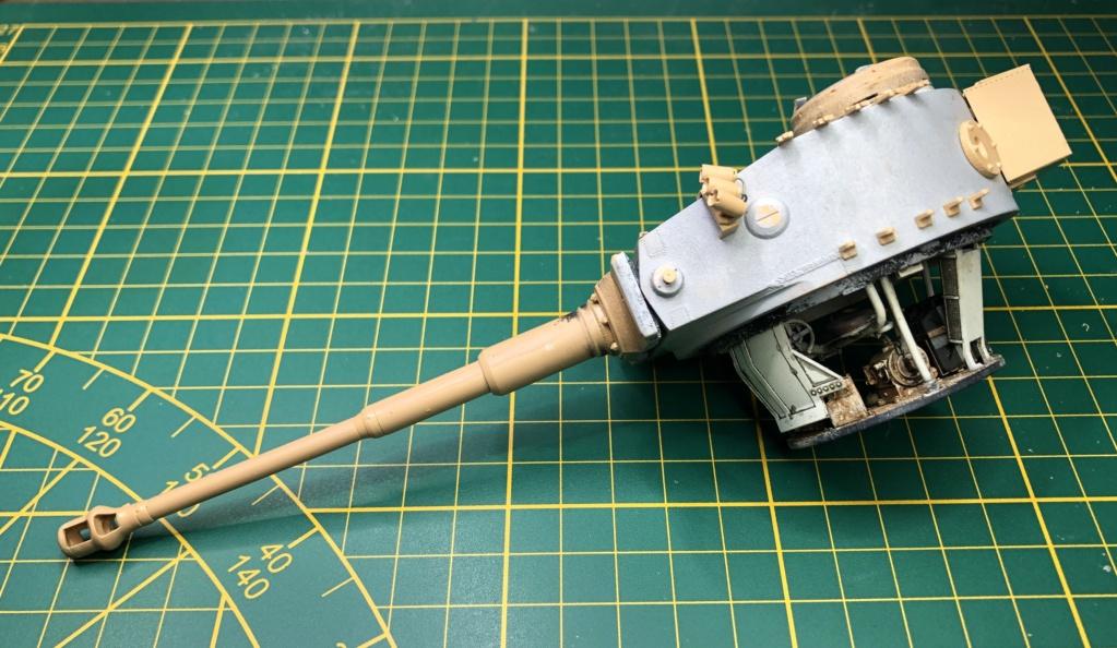 Tigre I S04 M. Wittmann Ryefield Model 1/35 Ref. 5025 - Mise à jour du 18/10 Img_2624