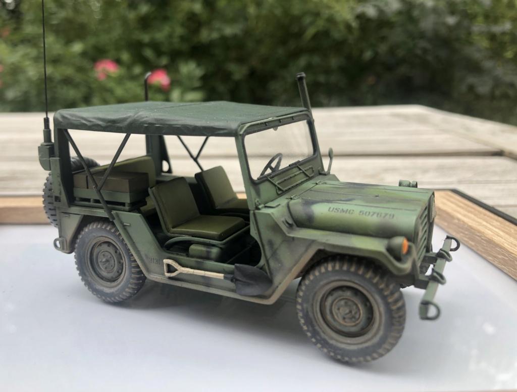 Ford MUTT Tamiya 1/35 Img_3011