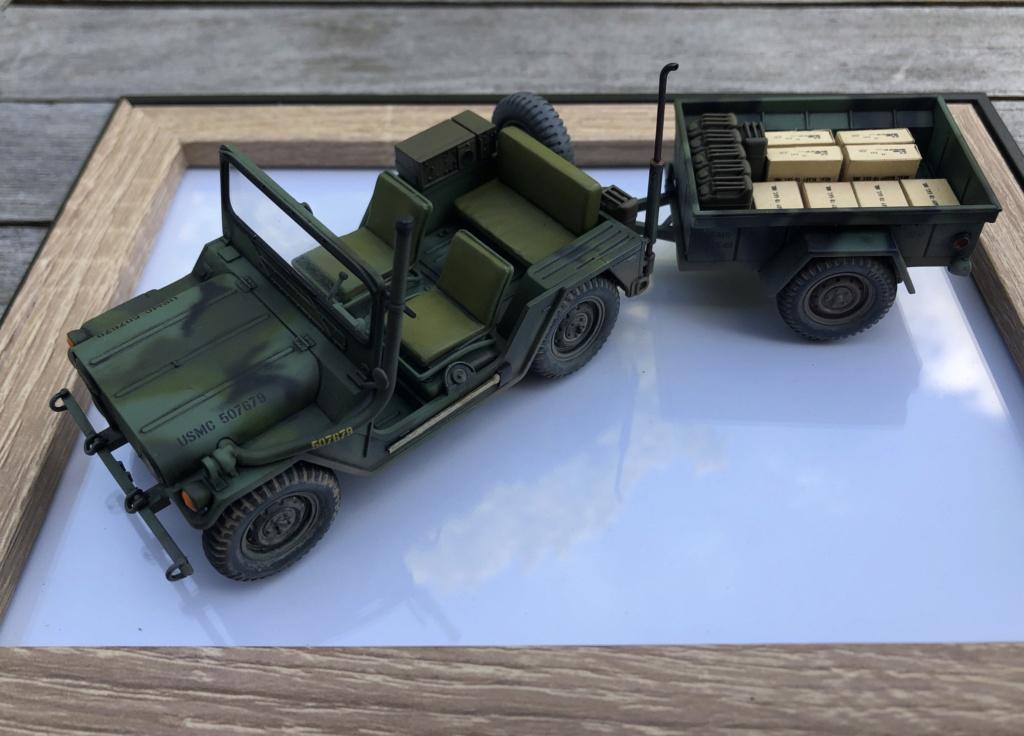 Ford MUTT Tamiya 1/35 Img_3510