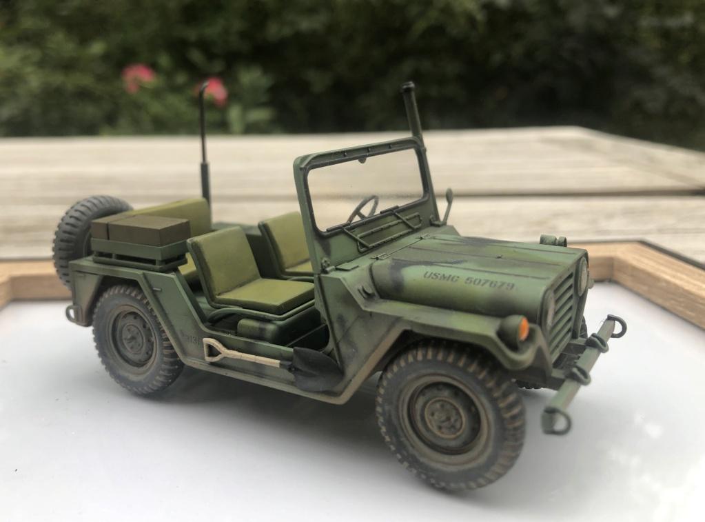 Ford MUTT Tamiya 1/35 Img_9111