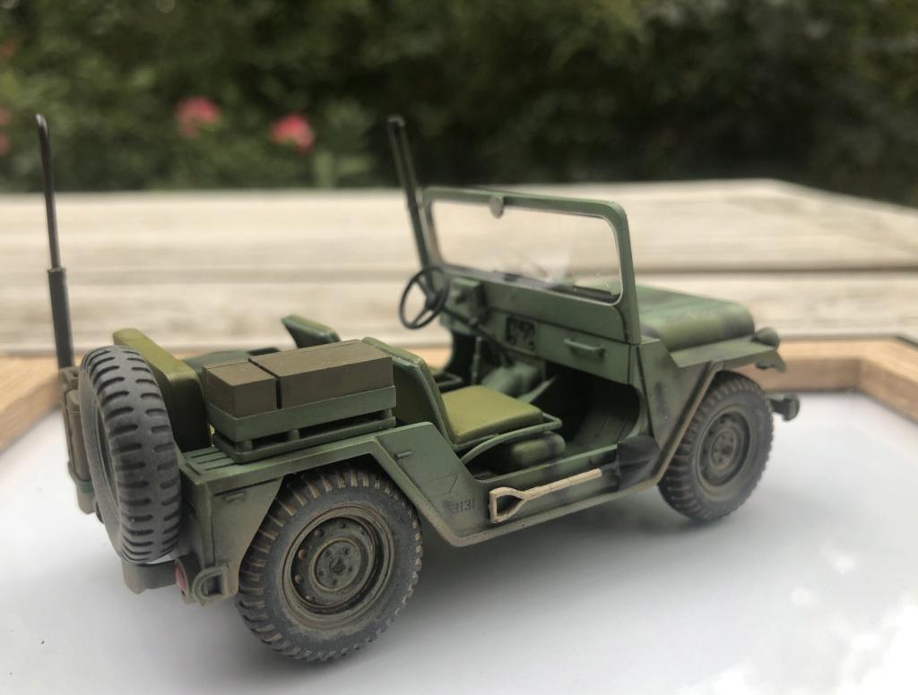 Ford MUTT Tamiya 1/35 Img_9611