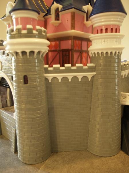 Maquette du château de la Belle au bois dormant de Disneyland Paris - Page 5 _6206515
